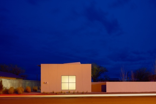 inde / jacobs gallery, Marfa TX CKR